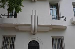 Maison Art Deco : art d co n mes ~ Preciouscoupons.com Idées de Décoration