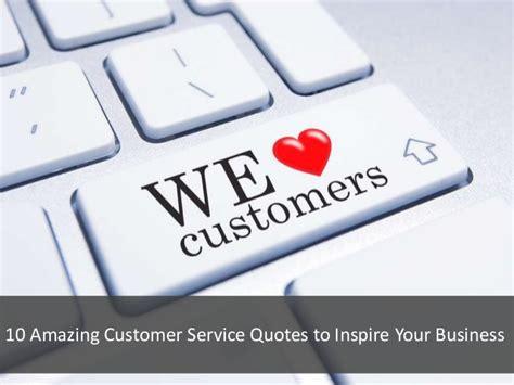 customer service quotes business quotesgram