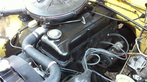 Opel Motors by Opel Rekord E Motor