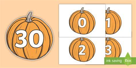 numbers    pumpkins pumpkin pumpkins foundation