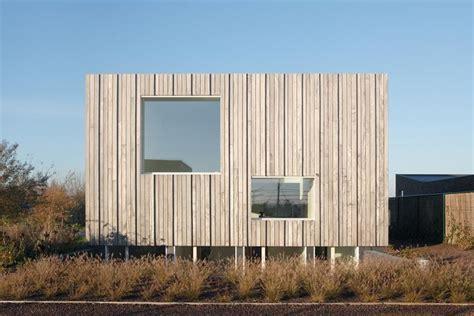 Zero Energy House Belgium Residence Earchitect
