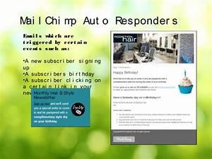 Jo's talk on Wordpress, Blogging & Email Newsletters