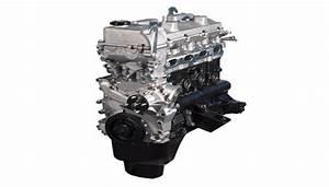 China Engine Block For Toyota 2y  3y