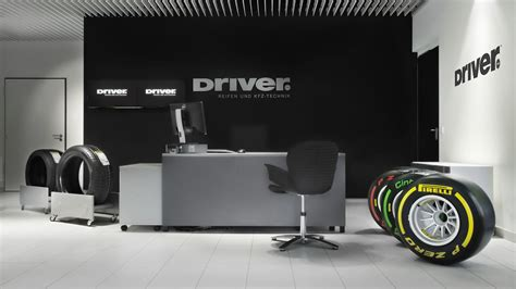assistenza gomme pirelli driver la rete  allarga