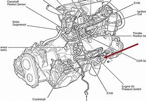2006 Pt Cruiser Turbo Engine Diagram