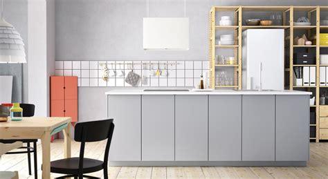 Ikea Küchenfronten Veddinge by Kj 248 Kken Veddinge Gr 229 Ikea