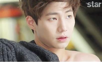 Jae Rim Song Kiss Eun Cam Sweet