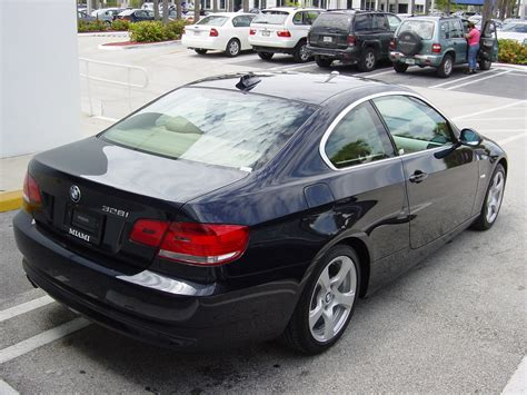 New 2007 Bmw 328i Coupe Just Arrived At Miami Dealerships
