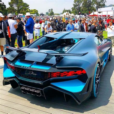 A motorsports gathering in monterey, california. 2020 Goals ? The Bugatti Divo will be hitting streets in 2020 ? #cars247 ?: @sparky18888 ...