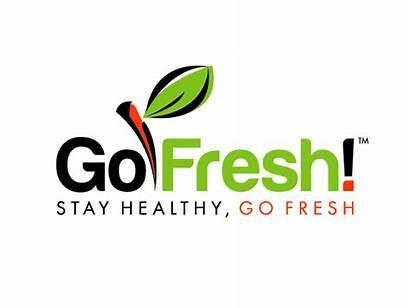 Healthy Fresh Fast Natural Modern Logos Eat