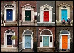 Front Door Paint Colors For Brick Homes by St Patrick 39 S Day