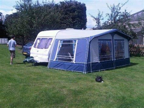 Ventura Atlantic Marine Full Caravan Awning For Sale