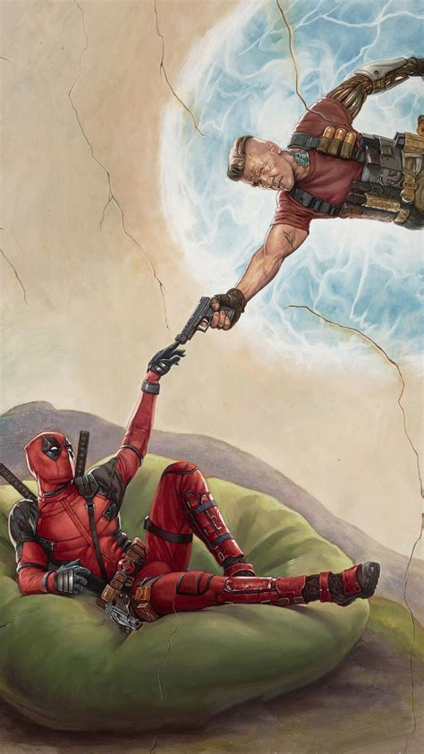 Do you like to move with the times and are into deadpool? Deadpool 2 - Best htc one wallpapers, free and easy to ...