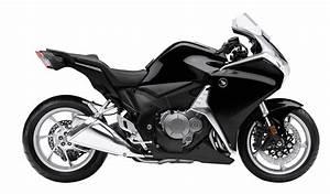 Honda Vfr1200  U201910