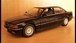 Bmw 740i 7er E38 In Scale 1 24 By Paul S Model Art