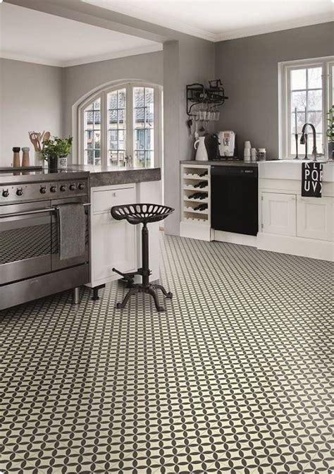 vinyl kitchen flooring uk buckingham ceramic tile effect cushioned 6902
