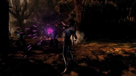dungeon siege 3 trailer demo trailer dungeon siege iii mod db