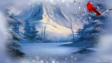 Winter Wallpaper For Computer Full Screen (39+ Images