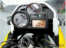 2007 BMW R 1200 GS ABS Heated Grips ASC RDC