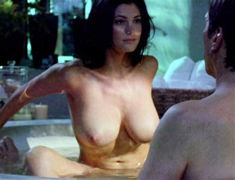 Debbie Rochon The Mr Skin Interview