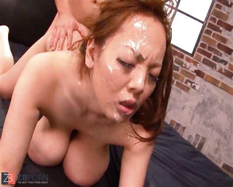 Hitomi Tanaka Bukkake Adult Gallery