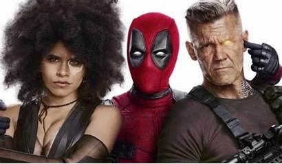 Marvel Movies Fox Cancelled Disney Deadpool Double