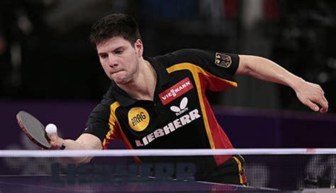 Последние твиты от dimitrij ovtcharov (@dimaovtcharov). Nach Sieg über Doppelweltmeister Chuang Chih-Yuan