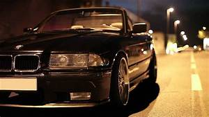 Bmw E36 Cabrio Filmed By Petercordes
