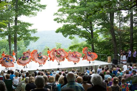 jacob s pillow festival jacob s pillow to become year center for