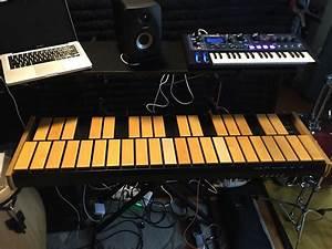 Wernick Xylosynth Electric Marimba  Vibes  Mo Betta
