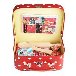 retro kids baking set christmas gifts for girls 10 best for 2012 housetohome co uk