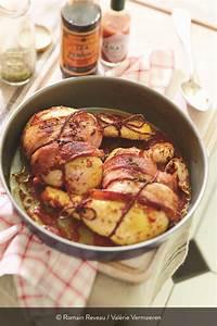 Cuisse De Poulet A La Poele : cuisses de poulet fermier sauce diable les meilleures ~ Mglfilm.com Idées de Décoration