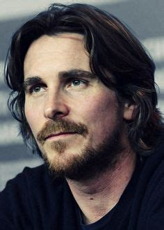 Shirtless Christian Bale Two Minutes The Morning