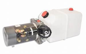 Mini Hydraulic Power Packs