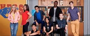 Degrassi The Next Generation Show News Reviews Recaps
