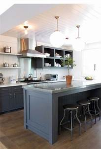 66 gray kitchen design ideas 2318
