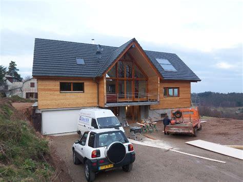 constructeur maison en bois alsace ventana