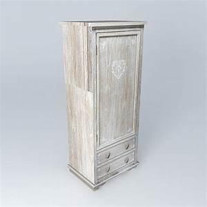 Dressing Maison Du Monde : 3d camille dressing maisons du monde cgtrader ~ Teatrodelosmanantiales.com Idées de Décoration