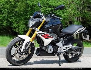 Bmw Seynod : moto roadster bmw g 310 r ~ Gottalentnigeria.com Avis de Voitures