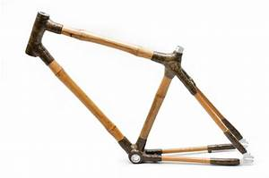 Craft Bicycle – The ultimate bamboo bike