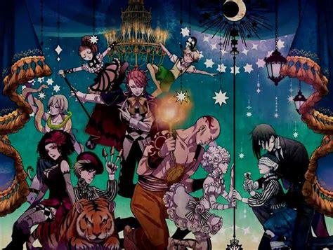 animemanga circus group   favorite anime amino