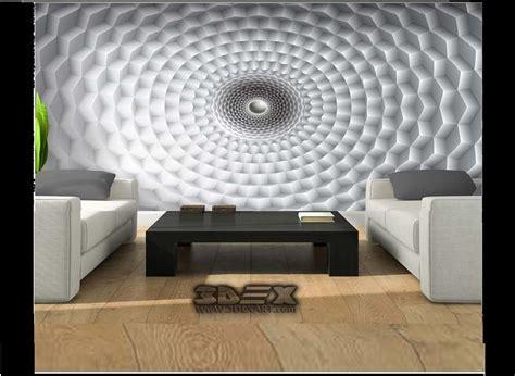 Wohnzimmer Neu Tapezieren by Stunning 3d Wallpaper For Living Room Walls 3d Wall
