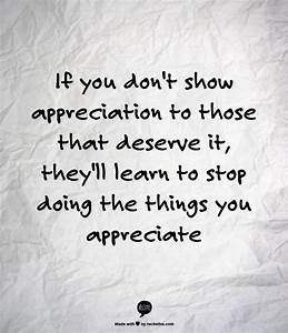 Best 25+ Appreciation quotes ideas on Pinterest | Feeling ...