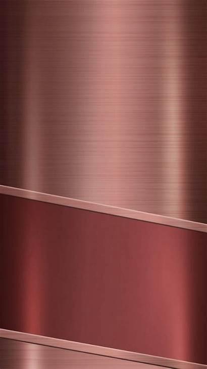 Metallic Wallpapers Rose Gold Pink Background Phone
