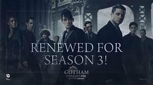 Date Reprise Serie : une date pour la reprise de gotham et lucifer sur la fox ~ Maxctalentgroup.com Avis de Voitures