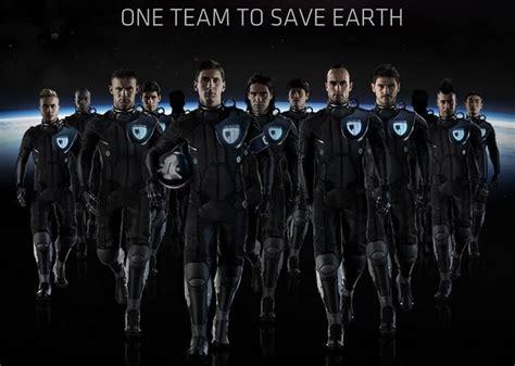 Galaxy 11 - Football will save the world! - Galaxy Club