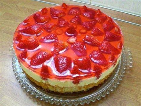 Tortë e thjeshtë me dredhëza - Receta + Fotografi ...