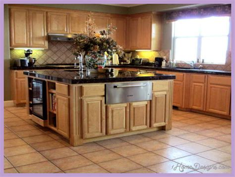 best floor tile for kitchen 10 best kitchen floor tile ideas 1homedesigns 7684