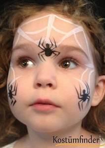 Schnelle Einfache Verkleidung : spinnennetz schminken schritt 4 face paint fasching kost me pinterest spinnennetz ~ Bigdaddyawards.com Haus und Dekorationen