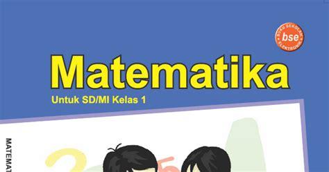 latihan soal matematika semester 1 kelas 1 sd mi 1